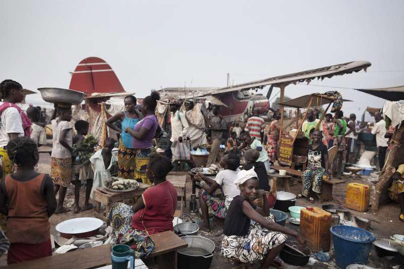 Správa OSN o vnútorných utečencoch v dôsledku konfliktov