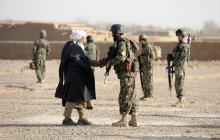 Rezolúcia BR OSN 2189/2014 o novej misii NATO v Afganistane