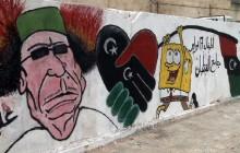Libyjské krize  /Adolf Novotný/