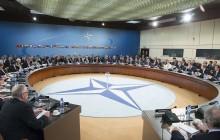 Zasadnutie ministrov obrany štátov NATO  /Kristína Šedivá/