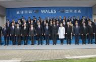 Summit NATO, Wales, 2014
