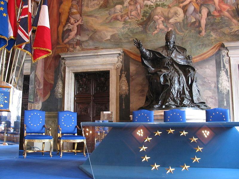 Rímské zmluvy (1957)