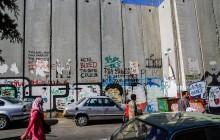 Izraelsko-palestínsky konflikt II. /Rudolf Kucharčík/