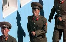 Kórejský jadrový problém  /Adolf Novotný/