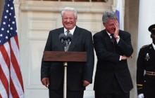 USA a Rusko ako globalni partneri a súperi III.  /František Chovanec/