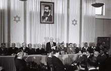 Izraelsko-palestínsky konflikt III /Rudolf Kucharčík/