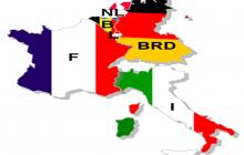 Zmluva o založení Európskeho spoločenstva uhlia a ocele – Parížska zmluva (1951)