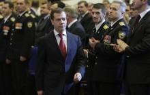 Medvedevová doktrína  /Adolf Novotný/