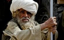 Volebný proces v Afganistane II. /Marián Majer/