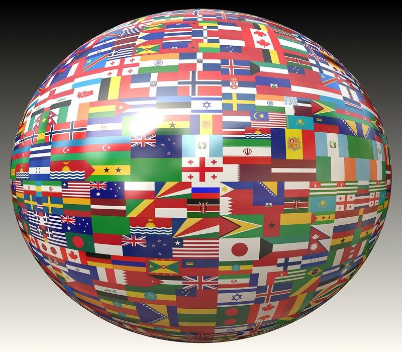 Súhrnné pojmy klasifikácie štátov I.  /Roman Laml/