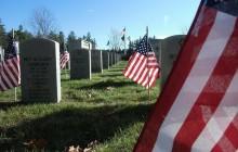 Vojny a vojenské operácie USA – štatistický prehľad strát na životoch (1775 – 2014)