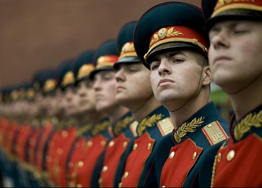 Rusko v 21. storočí – mocenské postavenie a determinanty zahranično-bezpečnostnej politiky /Pavol Ďuriš/