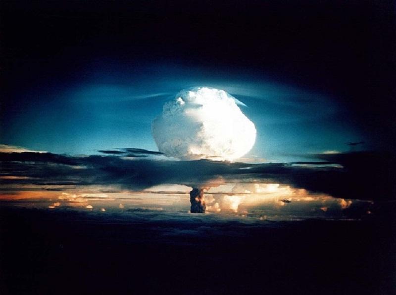 Stratégia USA v boji proti zbraniam hromadného ničenia