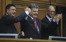 Voľby na Ukrajine /Roman Laml/
