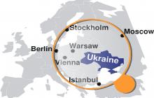 Ukrajina, Rusko a my  /Roman Laml/