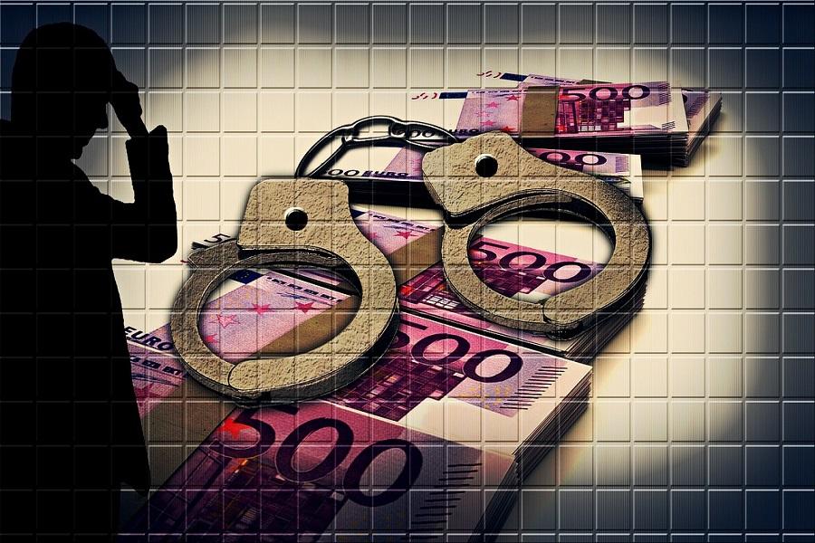 Medzinárodný organizovaný zločin ako globálna bezpečnostná hrozba /Kristína Šedivá/