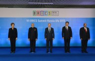 VII. summit BRICS – Ufa