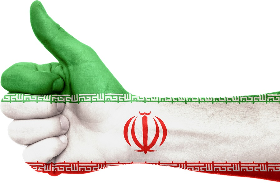 Irán, bezpečnosť v Perzskom zálive a politika USA