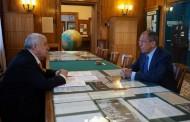 Lavrov o OSN a reforme BR OSN