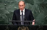 Vystúpenie prezidenta RF V. Putina na 70. zasadnutí VZ OSN