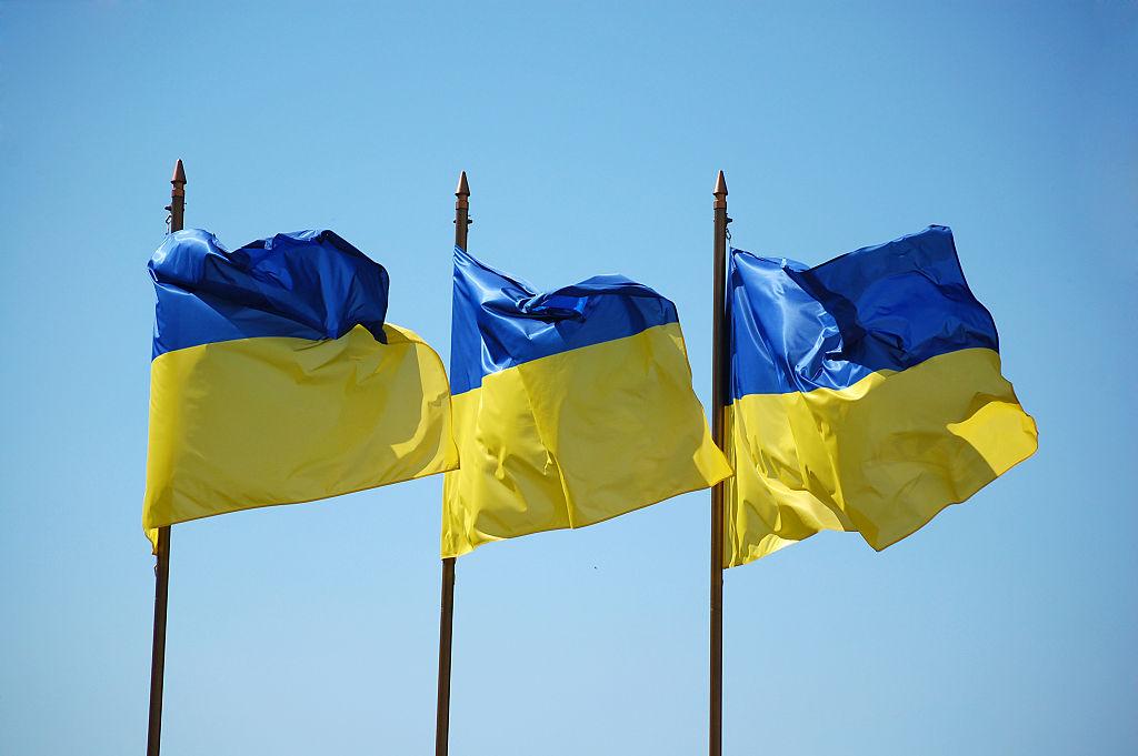 Pohľad na bezpečnostnú stratégiu Ukrajiny  /Juraj Beskid/