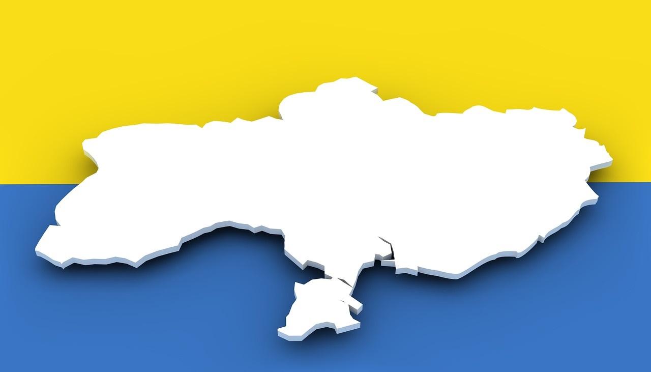 Stratégia národnej bezpečnosti Ukrajiny – 2015