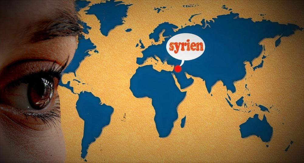Dohoda o Sýrii