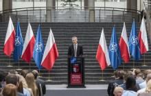 Prejav generálneho tajomníka NATO J. Stoltenberga vo Varšave