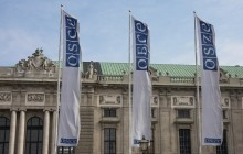 Výročná správa OBSE za rok 2015