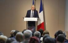 Rozhovor s francúzskym ministrom zahraničných vecí Ayraultom o brexite a jeho dôsledkoch