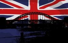 Rusko a bezpečnosť Veľkej Británie
