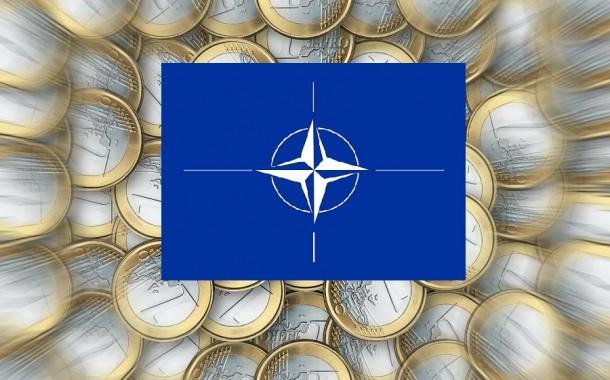 Výdavky na obranu členských krajín NATO v rokoch 2009 – 2006