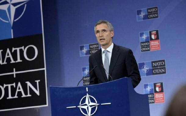 Pohľad generálneho tajomníka NATO Stoltenberga na vzťahy NATO – Rusko