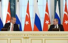 Tlačová konferencia Putin – Erdogan /plné znenie/