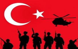 Poprevratový vývoj v Turecku – možné dopady na NATO a jeho spravodajskú činnosť /Roman Laml/