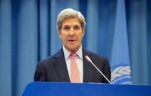 Rozhovor ministra zahraničných vecí USA  J.Kerryho s televíziou CNN