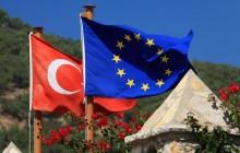 Bezvízový styk EÚ s Tureckom /výber dokumentov/