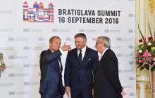 Bratislavská deklarácia a cestovná mapa /plné znenie/