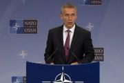 Tlačová konferencia GT NATO Stoltenberga po rokovaní ministrov obrany /kompletný prepis/