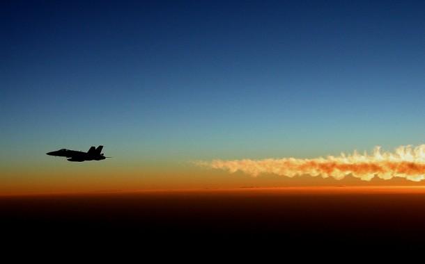 Správa o vojenských operáciách Veľkej Británie v Sýrii a Iraku