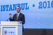 Vystúpenie GT NATO J. Stoltenberga na zasadnutí Parlamentného zhromaždenia NATO /plné znenie/