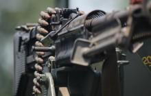 Ministerská deklarácia ministrov zahraničných vecí skupiny podobne zmýšľajúcich krajín podporujúcej obnovenie kontroly konvenčných zbraní v Európe /plné znenie/