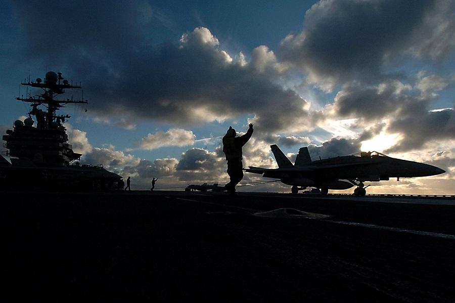 Rokovanie globálnej koalície proti ISIL