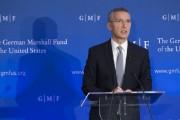 """Prejav GT NATO J. Stoltenberga – """"Silná transatlantická väzba v neistých časoch"""" /plné znenie/"""