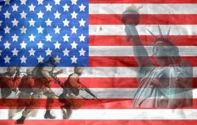 Podpora spravodajskej komunity USA ministerstvu obrany
