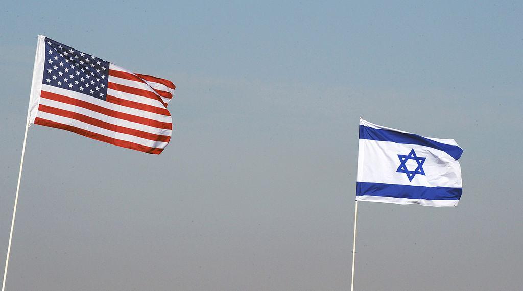 Spoločná tlačová konferencia D. Trumpa a B. Netanyahua /celý prepis/