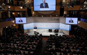 Vystúpenie S. Lavrova na Bezpečnostnej konferencii v Mníchove