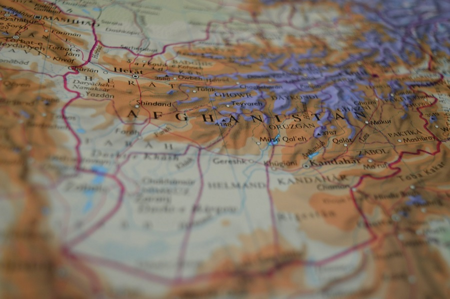 Rusko v Afganistane komunikuje aj s Talibanom  /Igor Cibula/