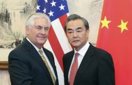 Spoločná tlačová konferencia ministrov zahraničných vecí ČĽR a USA