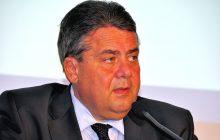 Rozhovor ministra zahraničných vecí NSR S. Gabriela pre Hamburger Abendblatt